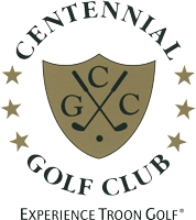 Centennial Golf Club logo